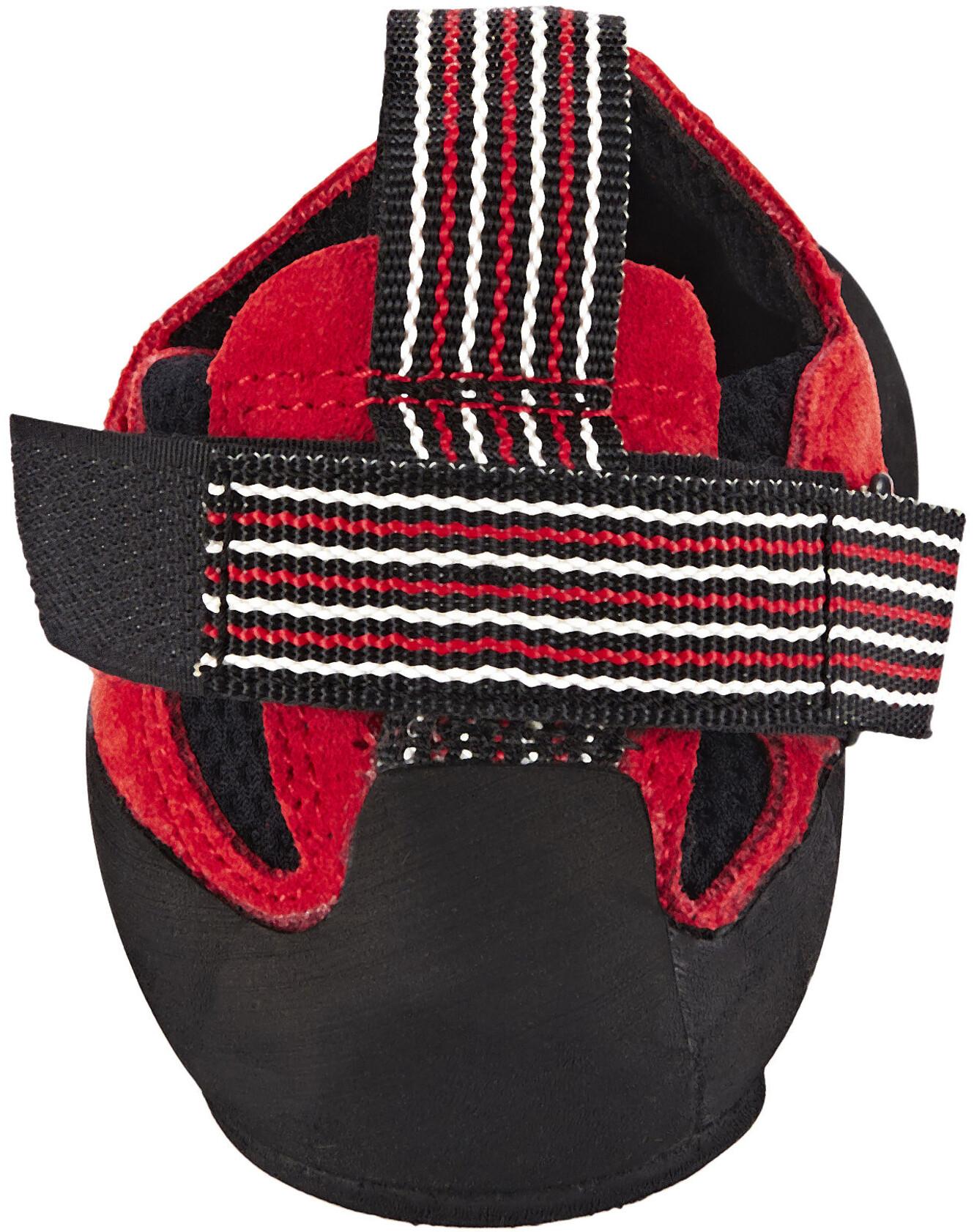 a15d3f522f794 Boreal Ninja Junior - Chaussures d escalade Enfant - rouge noir sur ...